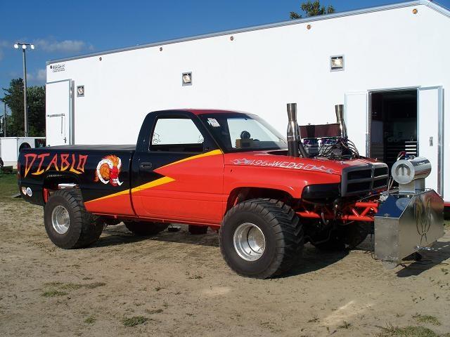 Customers Cars GZ Motorsports