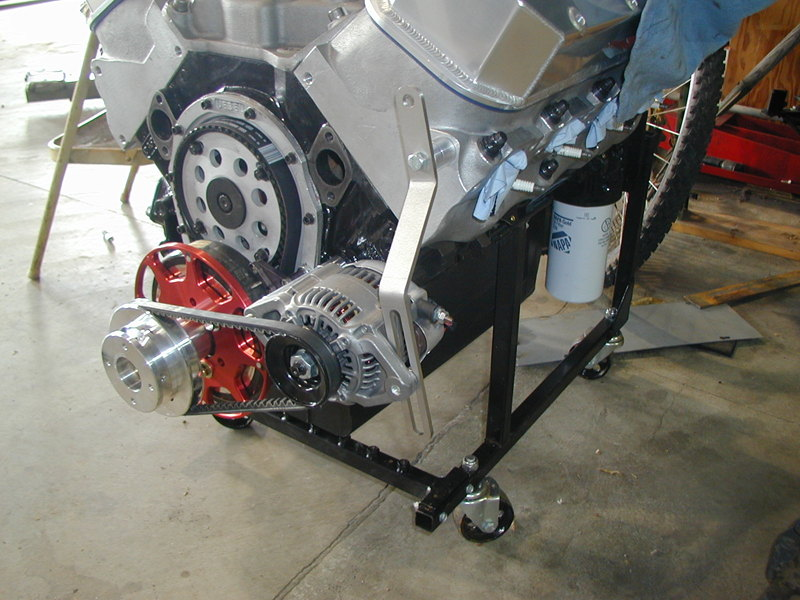 Chevy Ls 55 Mount Locationon C10 Ls Engine Swap