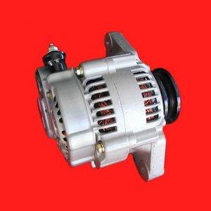 [DIAGRAM_3NM]  One Wire 12 Volt, 85 Amp, Super Mini Denso Racing Alternator | Denso One Wire Alternator Diagram |  | GZ Motorsports