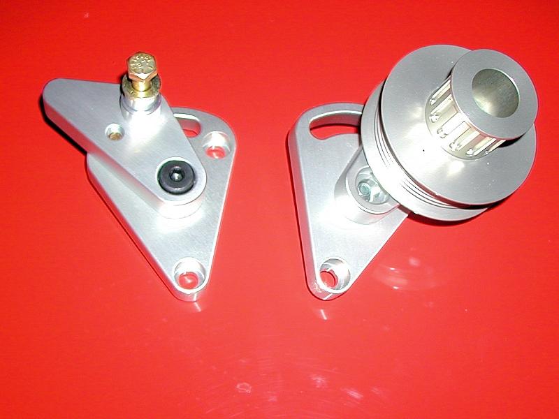 LSX Super Pro Vacuum Pump Kit