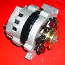 12 Volt 105 Amp Mini Racing Alternator
